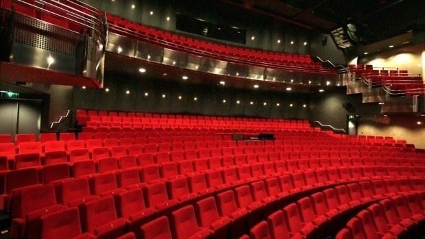 de leest theater