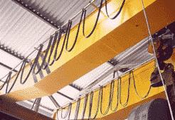 kabelwagensysteem Festoonsysteem