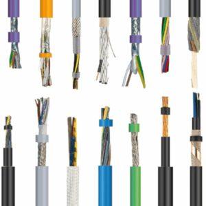 Ronde kabel