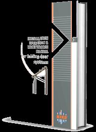 voorblad handleiding vouwdeursystemen niko helm hellas klein